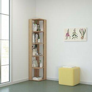 Gilyard Corner Bookcase By Brayden Studio