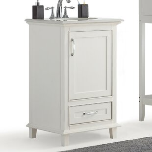 Ariana 21 Single Bathroom Vanity Set by Simpli Home