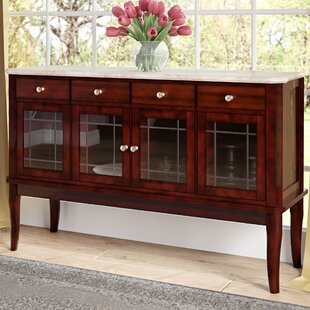 Swenson Buffet Table DarHome Co
