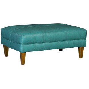 Donell Cocktail Ottoman by DarHome Co