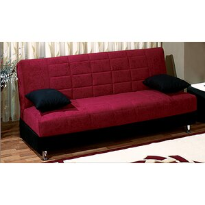 Chicago Convertible Sofa by Beyan Signature