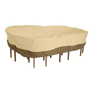 Kolton Patio Table Chair Set Cover by Lynton Garden