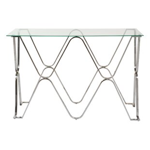 Gaen Console Table By Canora Grey
