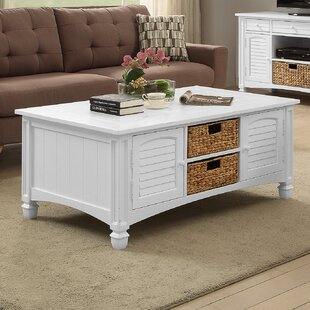 Savings Kathleen Coffee Table by Breakwater Bay Reviews (2019) & Buyer's Guide