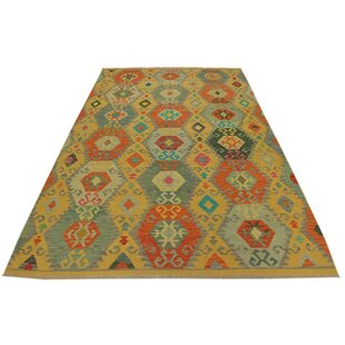 Afghanistan Yellow Gold Area Rugs You Ll Love In 2021 Wayfair