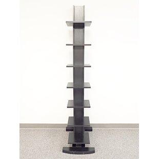 Fulcher Ladder Bookcase By Rebrilliant