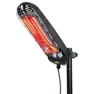 Buy Sale Price 1200 Rod Holder And Umbrella Bracket Electric Patio Heater
