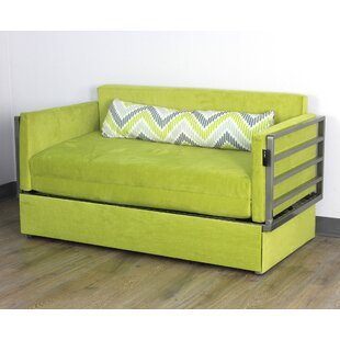 Laxton Convertible Sofa by Latitude Run