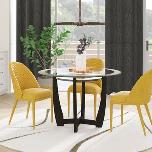 Cotter Dining Table Wrought Studio