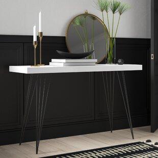 Lisandra Console Table by Mistana