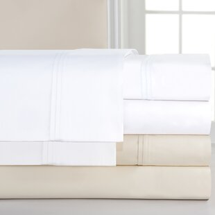 Shop For 700 Thread Count Deep Pocket Pima Sheet Set By Pointehaven