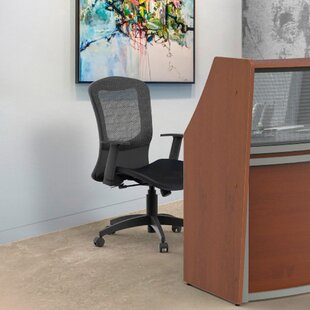 Lamkin Mesh Task Chair by Symple Stuff Wonderful