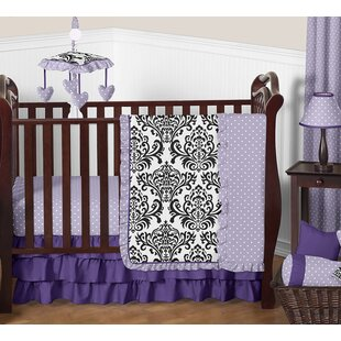 Compare Sloane 11 Piece Crib Bedding Set By Sweet Jojo Designs