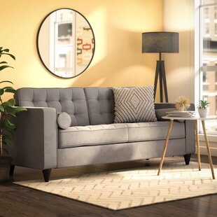 Compare & Buy Forsyth Sofa by Langley Street Reviews (2019) & Buyer's Guide
