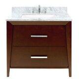 Vanmatre 36 Single Bathroom Vanity Set by Wrought Studio™