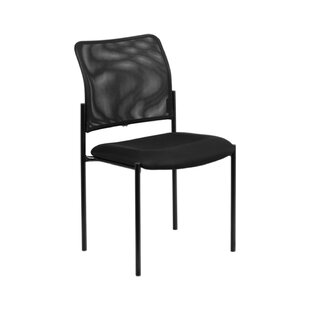 Stackable Guest Chair by Offex