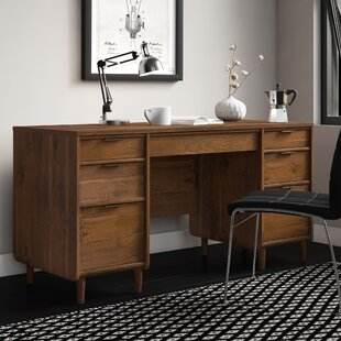 Vosburgh Executive Desk By Ophelia & Co.
