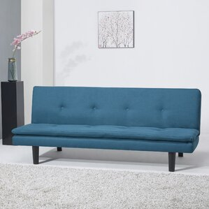 Martin Convertible Sleeper Sofa by Zipcode Design
