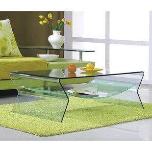 Nia Console Table by Fab Glass and Mirror