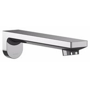 Toto Libella Wall Mount Bathroom Faucet Less Handles
