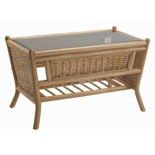 Read Reviews Shirley Coffee Table With Storage