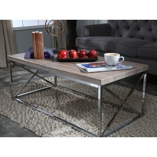 Metal Coffee Table by Sagebrook Home Wonderful
