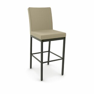 Driggers 30.25 Bar Stool DarHome Co