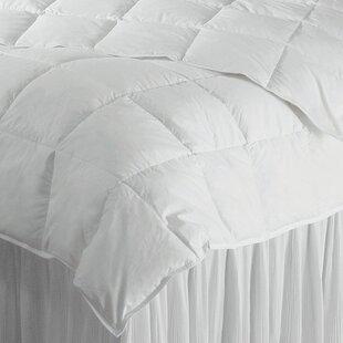Hungarian Lightweight Down Comforter