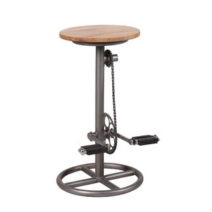 Anamaria Bicycle 74cm Bar Stool By Williston Forge