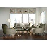 Cardin 3-pcs Living Room Set by Corrigan Studio®