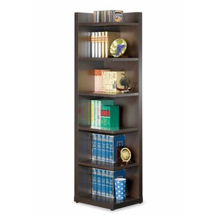 Lowther Corner Bookcase By Charlton Home