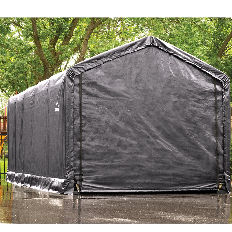 Shelterlogic Shelter 12 Ft X 25