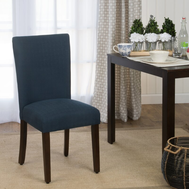 Andover Mills Rebersburg Upholstered Dining Chair