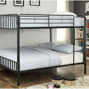 Compare & Buy Cress Full over Full Bunk Bed by Zoomie Kids Reviews (2019) & Buyer's Guide