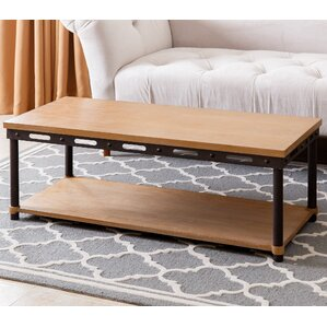 Chadwood Coffee Table by Trent Austin Design