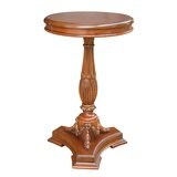 Clarinda Occasional End Table by Astoria Grand