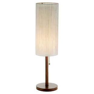 Modern contemporary extra tall table lamps allmodern rymer 31 table lamp aloadofball Image collections