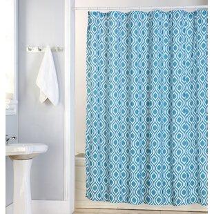 Royal Single Shower Curtain