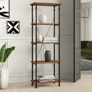 Zona Etagere Bookcase