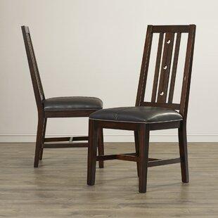 Loon Peak Stockett Side Chair (Set of 2)