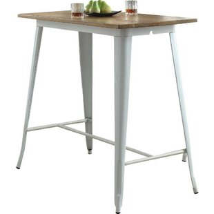 Raymo Pub Table by Gracie Oaks