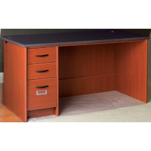 Library Executive Desk by Stevens ID Systems 2019 Sale