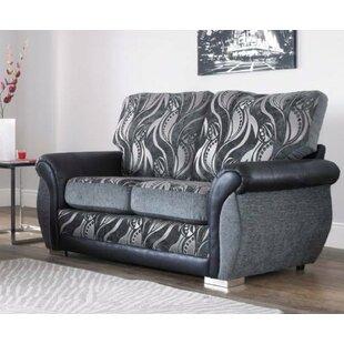 Review Sofia 2 Seater Sofa