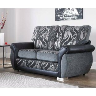 Sofia 2 Seater Sofa By Winchester Leather Ltd