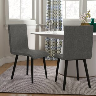Olsen Side Chair (Set of 2) Brayden Studio