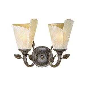 Brott 2-Light Vanity Light..