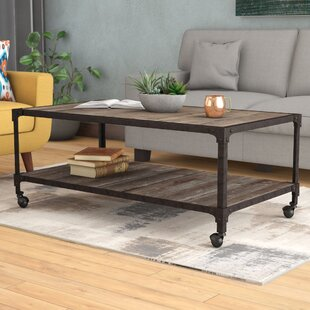 Low priced Mccrimmon Coffee Table by Trent Austin Design