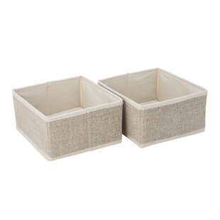 Rebrilliant Medium Square Compartment 3.7..