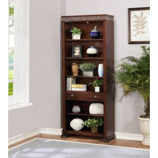 #2 Lintz Standard Bookcase 17 Stories