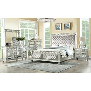 Montana Panel Configurable Bedroom Set